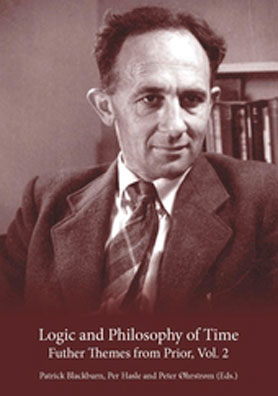 Logic and Philosophy of Time: Further Themes from Prior, Vol. 2